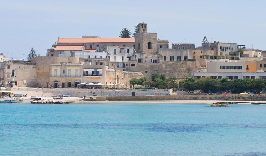 Posti da visitare vicino Otranto