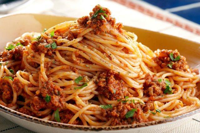 spaghetti alle seppie
