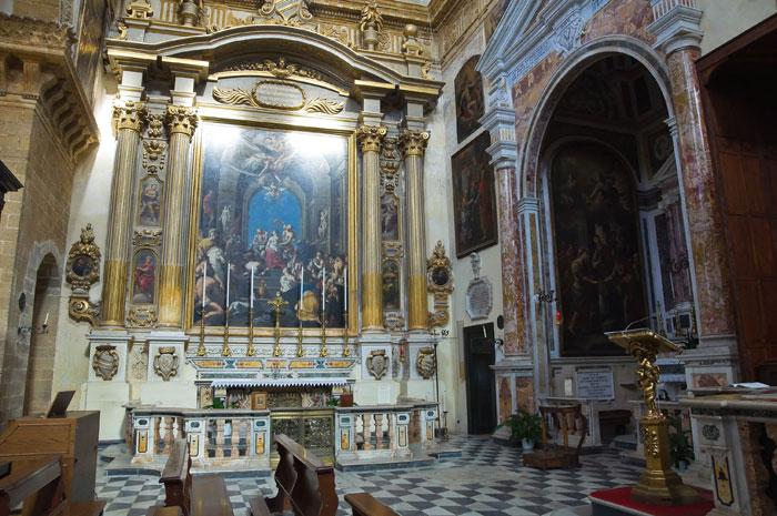 cattedrale sant'agata