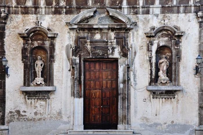 chiesa san eustachio