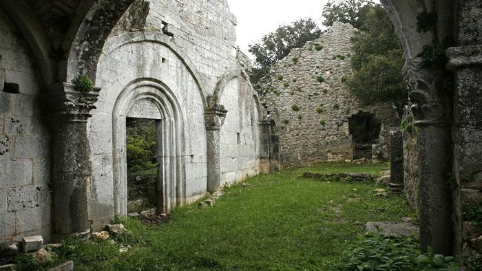 Abbazia Monte Sacro