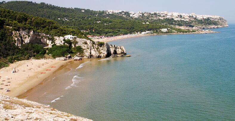 spiaggia san nicola