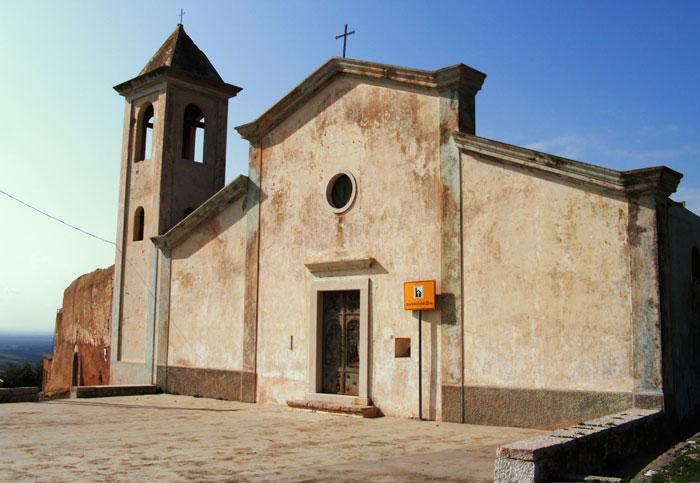 chiesa madre di cristo