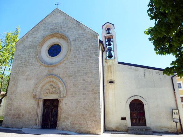 chiesa sant'onofrio