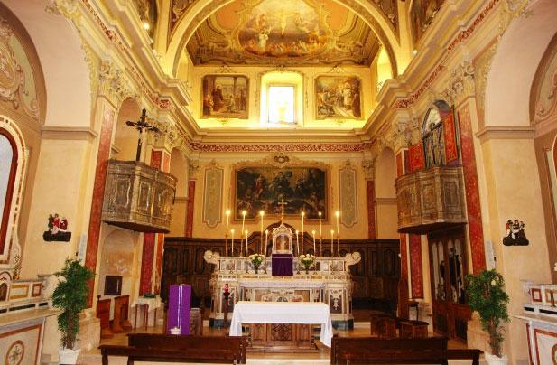 chiesa sant'orsola