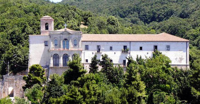 convento san matteo
