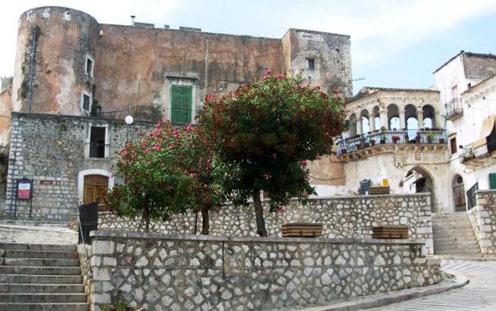 castello sannicandro