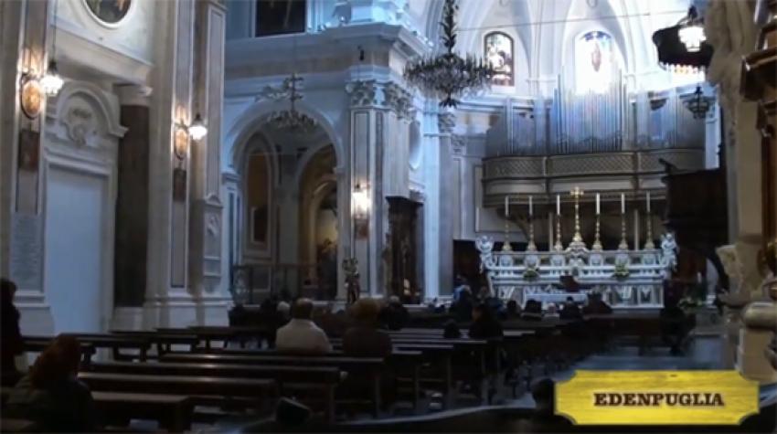 La Cattedrale di Foggia