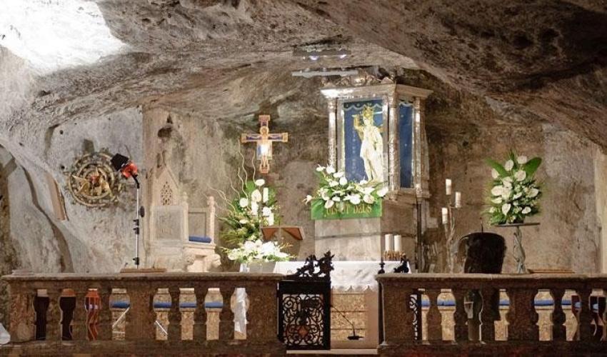 Monte Sant'Angelo e Abbazia di Pulsano