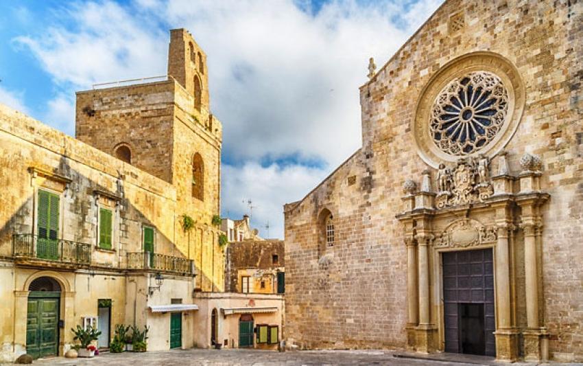 Il Duomo di Otranto e i suoi segreti