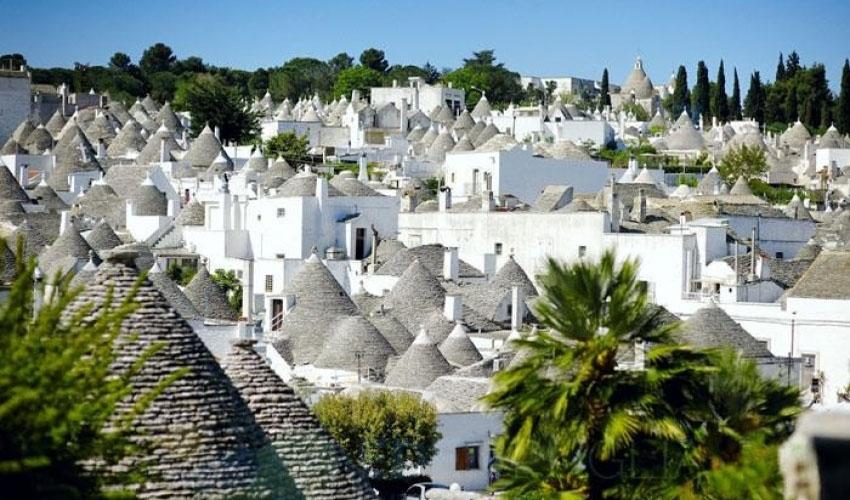 Valle d'Itria tra storia, arte e tradizioni
