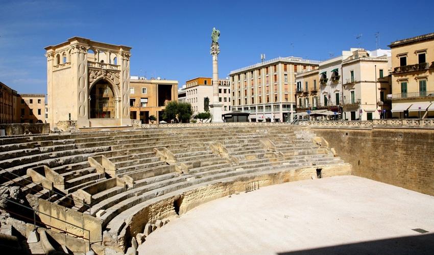 Visitare Lecce, cosa vedere e cosa fare
