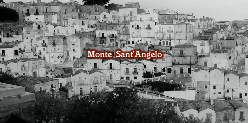 Monte Sant'Angelo patrimonio dell'Unesco