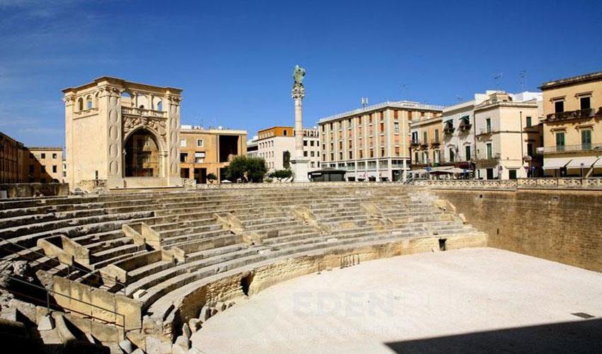 Posti da visitare vicino Lecce