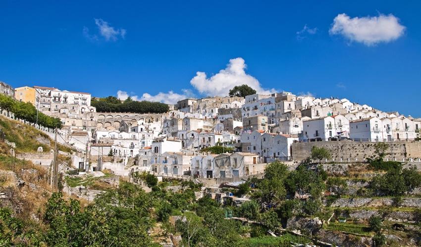Visitare Monte Sant'Angelo, cosa vedere e cosa fare