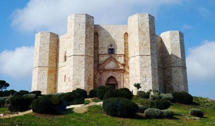 I castelli Federiciani della Puglia