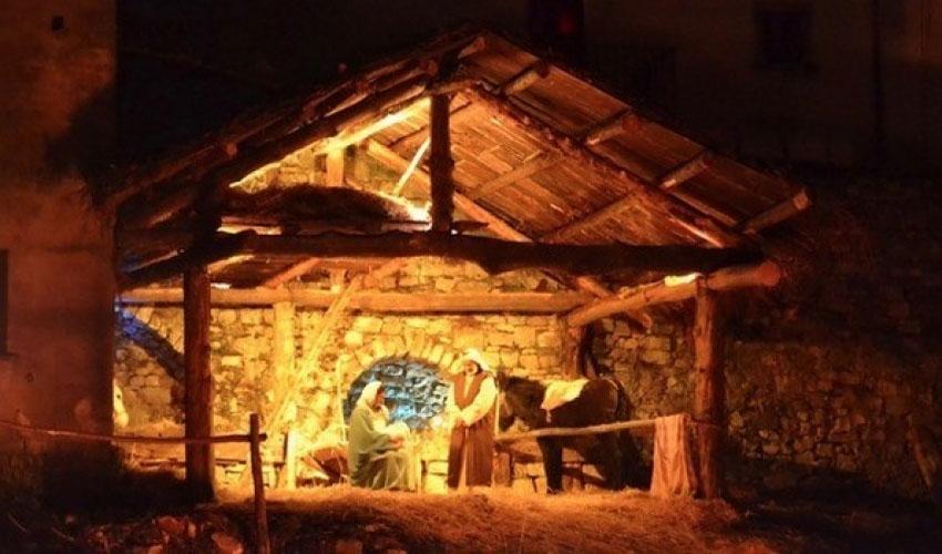 Natale tra i paesi dei Monti Dauni