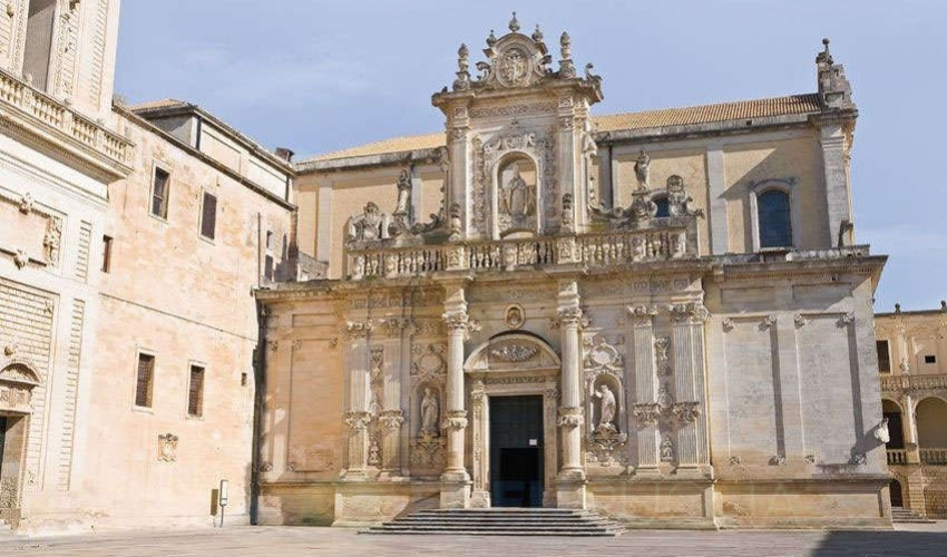 Lecce barocca, la storia del barocco leccese
