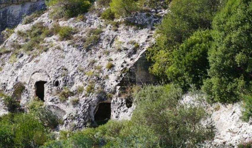 Gravine e chiese rupestri in Puglia
