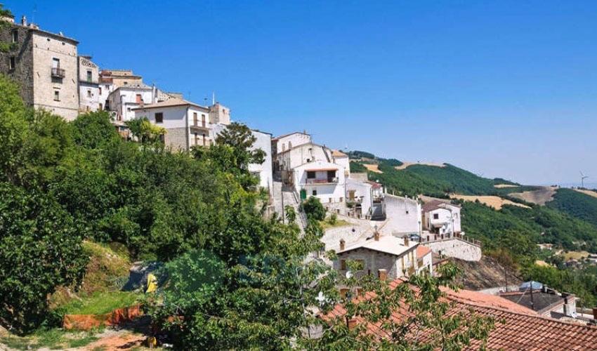 Biccari e Alberona