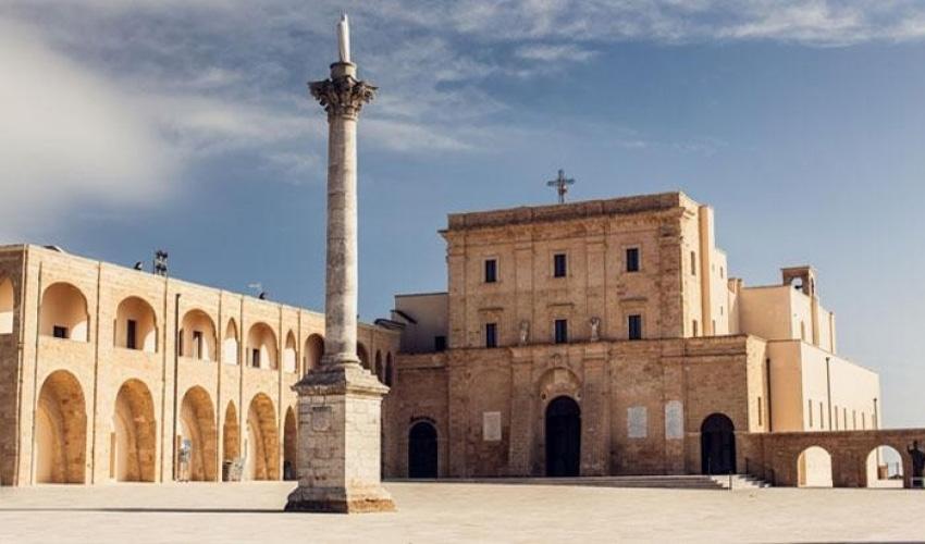 Itinerari religiosi nel Salento
