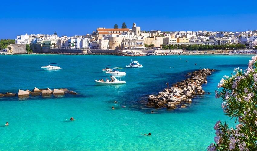 Vacanze in Puglia al mare, dove andare