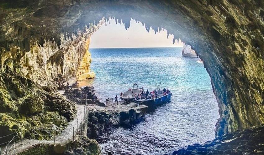 Le grotte in Puglia, un viaggio nelle viscere della terra