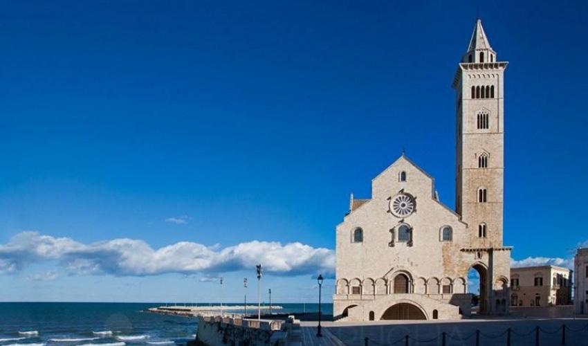 La cattedrale di Trani