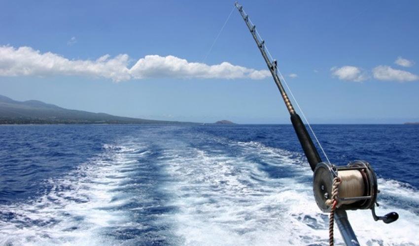 Pescare nel Gargano